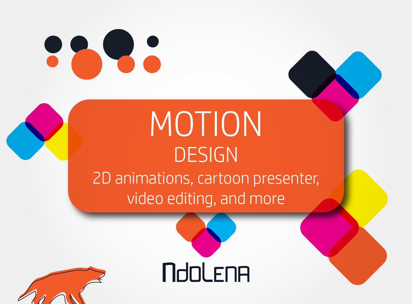 motion design services