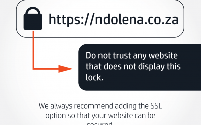 Is your website safe?