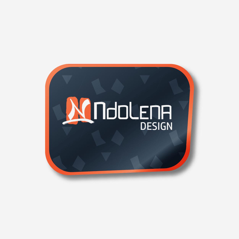 Ndolena Design - stickers